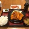 ぶんか亭 - 料理写真: