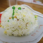 東龍 - 料理写真:炒飯