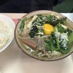 お食事処 波布 - 2018年5月29日