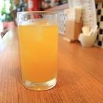 洋食Mogu - フルーツミックスジュース