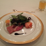 KKRホテル東京 -
