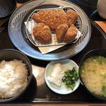 黒豚料理 寿庵 -
