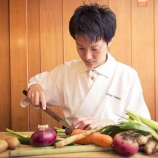 chef田代秀人(TashiroHideto)