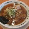 日高屋 - 料理写真:中華そば