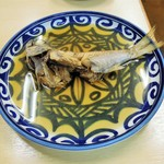 湯浅港 - クロムツ煮物