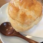 ル プロンク - 女子会コース パイ包み焼きクラムチャウダー