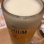 ヤキトリ酒場 武州屋 -