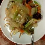中国料理 東北風味 東北餃子房 -