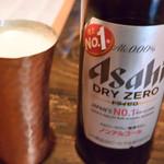 86953035 - ノンアルコールビール