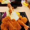Tommasa - 料理写真:カツ盛のUP。