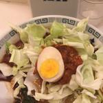 86957046 - 東口店限定 新辛麺 ¥820