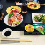 なが田 - 料理写真: