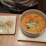 西安健菜キッチン - 担々麺