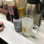 岩崎酒店 - きたさんは、こんなの飲んでました ※多分300円