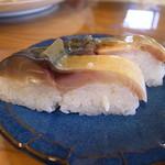 86959280 - 鯖寿司