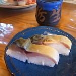 86959284 - 鯖寿司