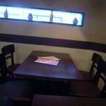 中国酒家 大天門 - 内観