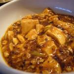 中国酒家 大天門 - 麻婆豆腐