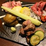 個室肉バル さいたま肉の会プレミアム -