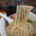 ShiNaChiKu亭 - 麺リフト
