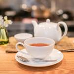 ラ・トラース - 羽間農園さんの自然発酵紅茶