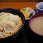 味処 じんべ - 料理写真: