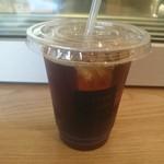 日比谷焙煎珈琲 - アイスコーヒー