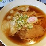 86966932 - ワンタン麺大♪
