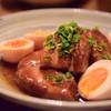 ずず ハナレヤ - 料理写真:【飲み放題付きコース@税込3,500円】豚の角煮