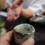 陸蒸気 - 日本酒