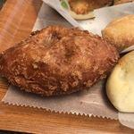石窯パン工房 サンメリー - ビーフシチューパン