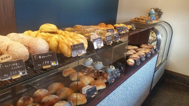 flour bakery shop フラワーベーカリーショップ 林道 パン 食べログ