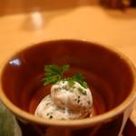 ぬる燗佐藤 - 香味チーズ