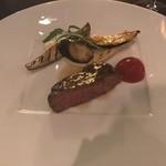 86973214 - 牛フィレ肉のポワレ