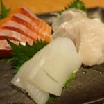 旬彩 てまり - 料理写真: