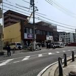 遊木 - 豊田市市役所近くにある居酒屋「遊木」さんの外観