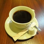 CANARIA - ランチ:コーヒー