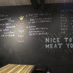 MEAT FAB's 385 -