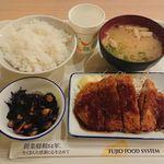 関空食堂 -
