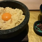 Kiki - 奥久慈の卵が王様のように君臨