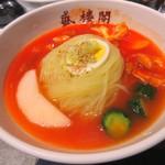 86985473 - 冷麺  1000円