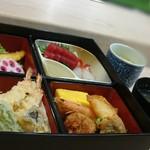 誠寿司 - 四季彩膳C 1900円