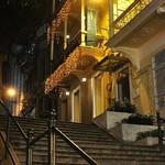 Escada - 階段(エスカーダ)を昇る