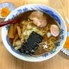 大福屋 - 料理写真:中華そば 中盛 530円