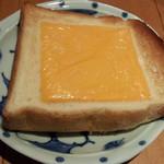 BOUL'ANGE - チーズトースト