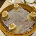 鼎泰豐 - えびと豚肉入り焼売
