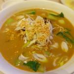 鼎泰豐 - タンタン麺