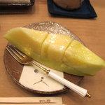 もり田 - マスクメロン