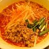 たぶっちゃん - 料理写真:四川屋台担担麺