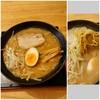 ラーメン櫻島 - 料理写真:札幌濃厚味噌ラーメン(ノーマル)800円